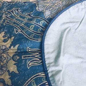 Luxurious Cotton Duvet Cover, Twin